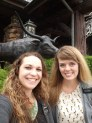 Sister Elliott & Sister Cambell (2)