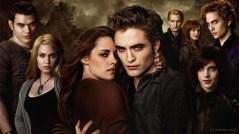 Freaky Romance Twilight 2