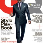 Denzel Washington Source: GQ
