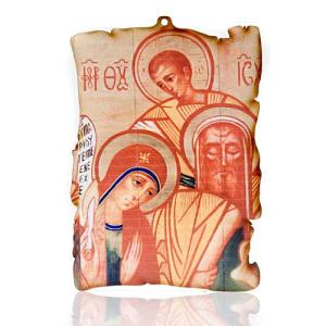 Exorcism Blessed Icons