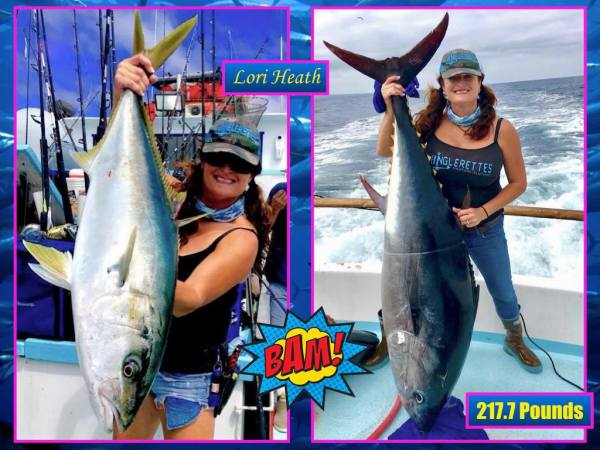 Lori Heath-California