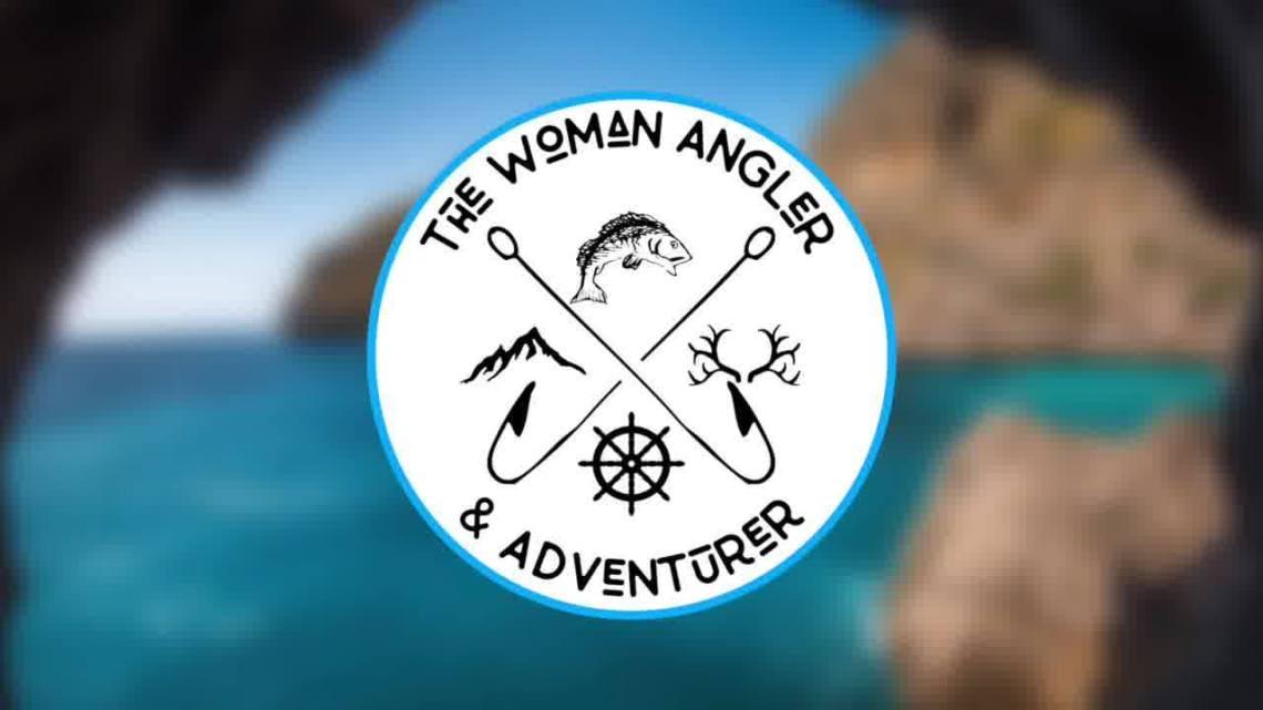 The Woman Angler & Adventurer