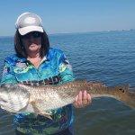 Women Fish Too