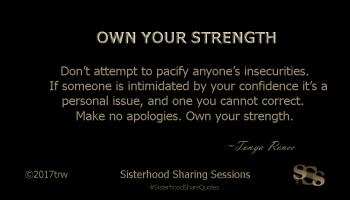 Sisterhood Share Quotes Trust Your Instinct Power Of Women