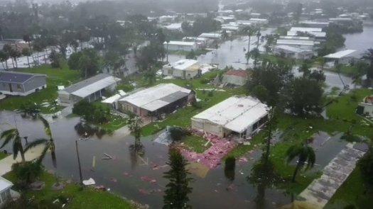 Irma Aftermath