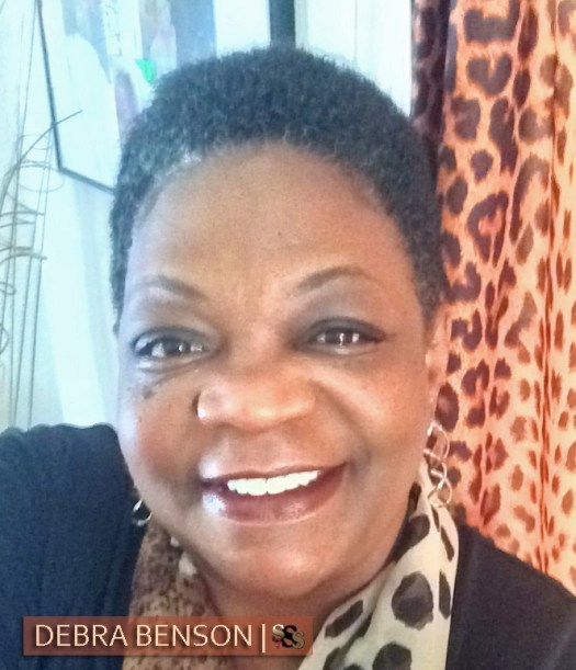 Debra Benson | Guest Speaker: Minimalism And Downsizing