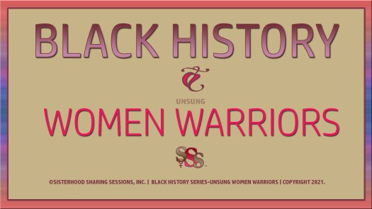 Black Women Warriors