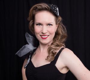 Jen Nelson Principal Dancer