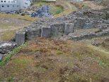 Roman Ruins in Braga