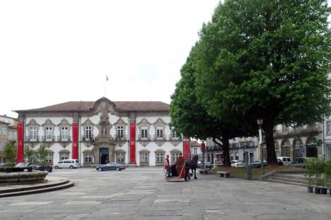 Roman Festival - Braga