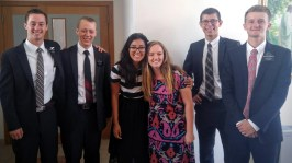 Braga Missionaries