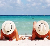 TRAVELING & LIVING: Paradise Edition – Cancun