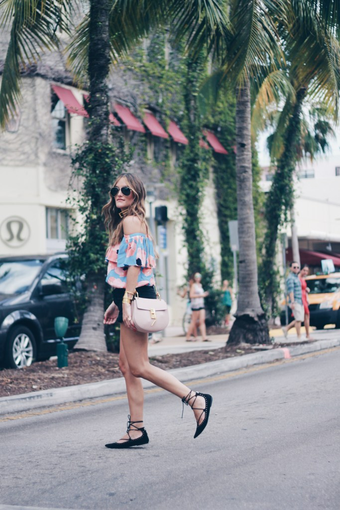 SOUTH BEACH, MIAMI, MARRIOT, TRAVEL, FLORIDA, FASHION