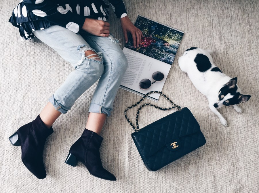 Sisterly Style + Castañer