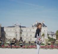 Por las calles de Paris