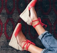 Crazy About Shoes