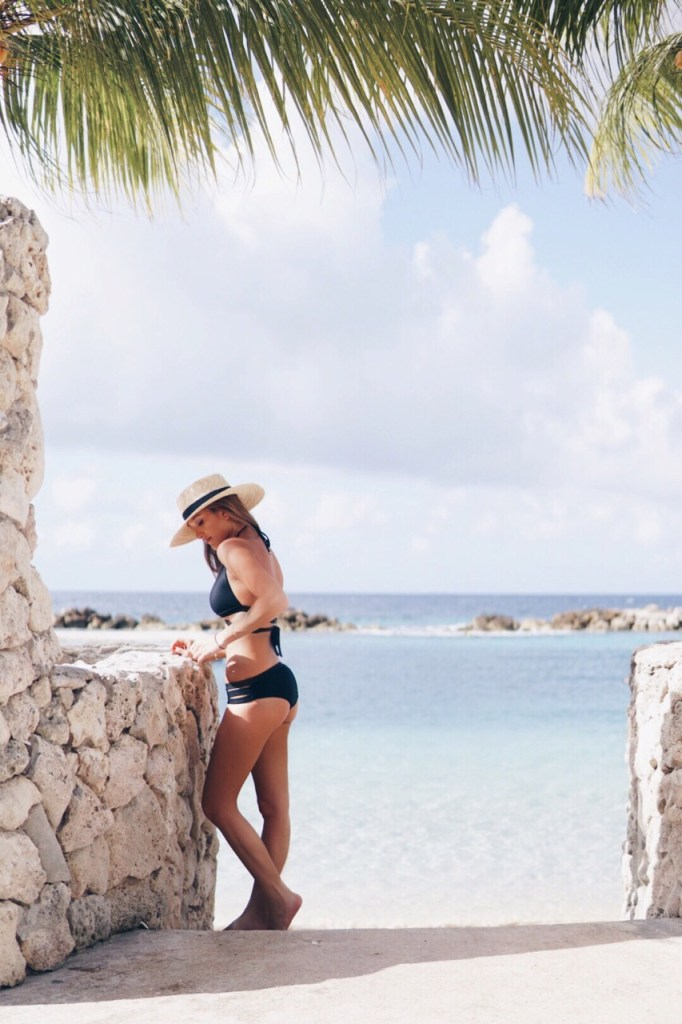 BOAMAR, SWIMWEAR, CURAÇAO, SISTERLY STYLE, TRAVEL