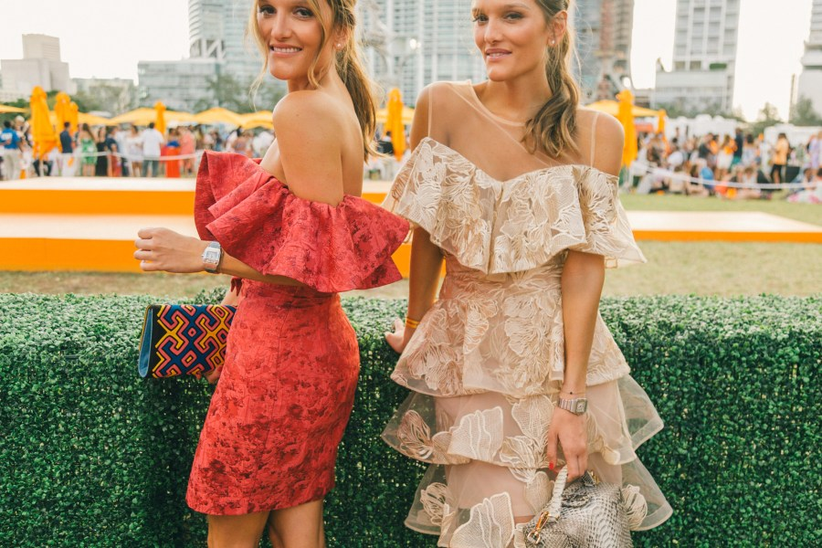 #VCCarnaval Sisterly Style