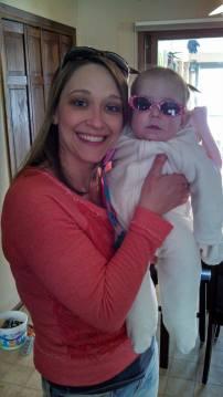 Auntie Jody!