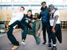 Arts Facilitator Team