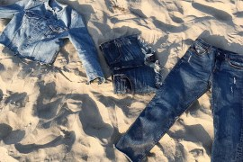 SFAM jeans
