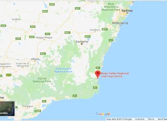 Merimbula training rooms - coastal navigation sistership