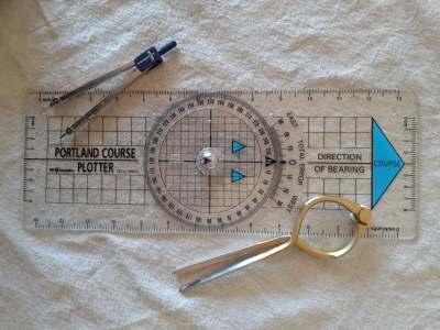 navigation tool kit