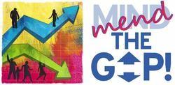 Mend the Gap logo