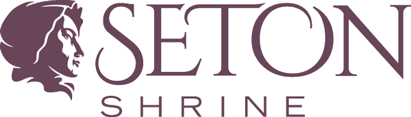 Seton Shrine Logo