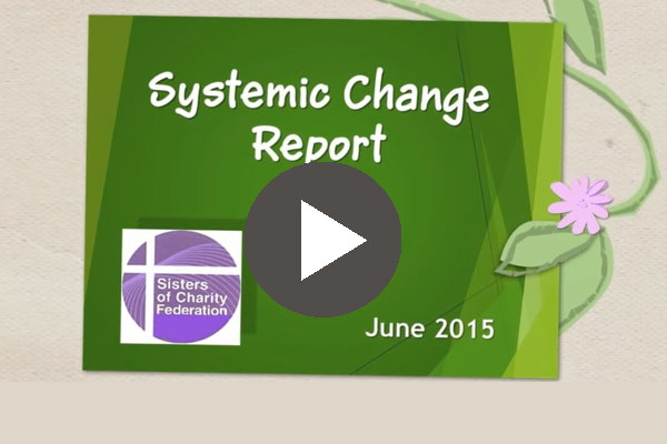 Federation Systemic Change Report