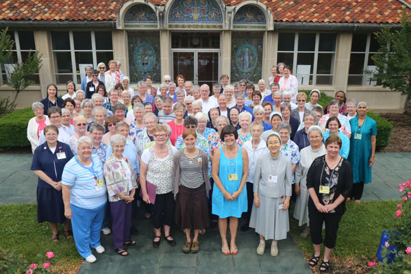Federation Group Photo 2016
