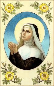 Novena to Saint Rita of Cascia
