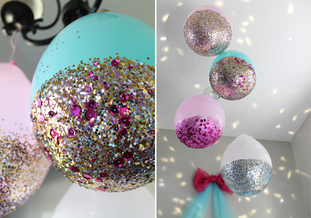 30 + Fun and Cheap DIY Party Decorations