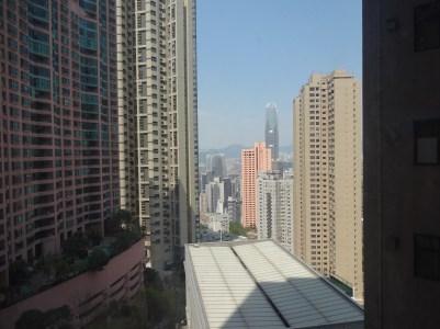 Lau family's view