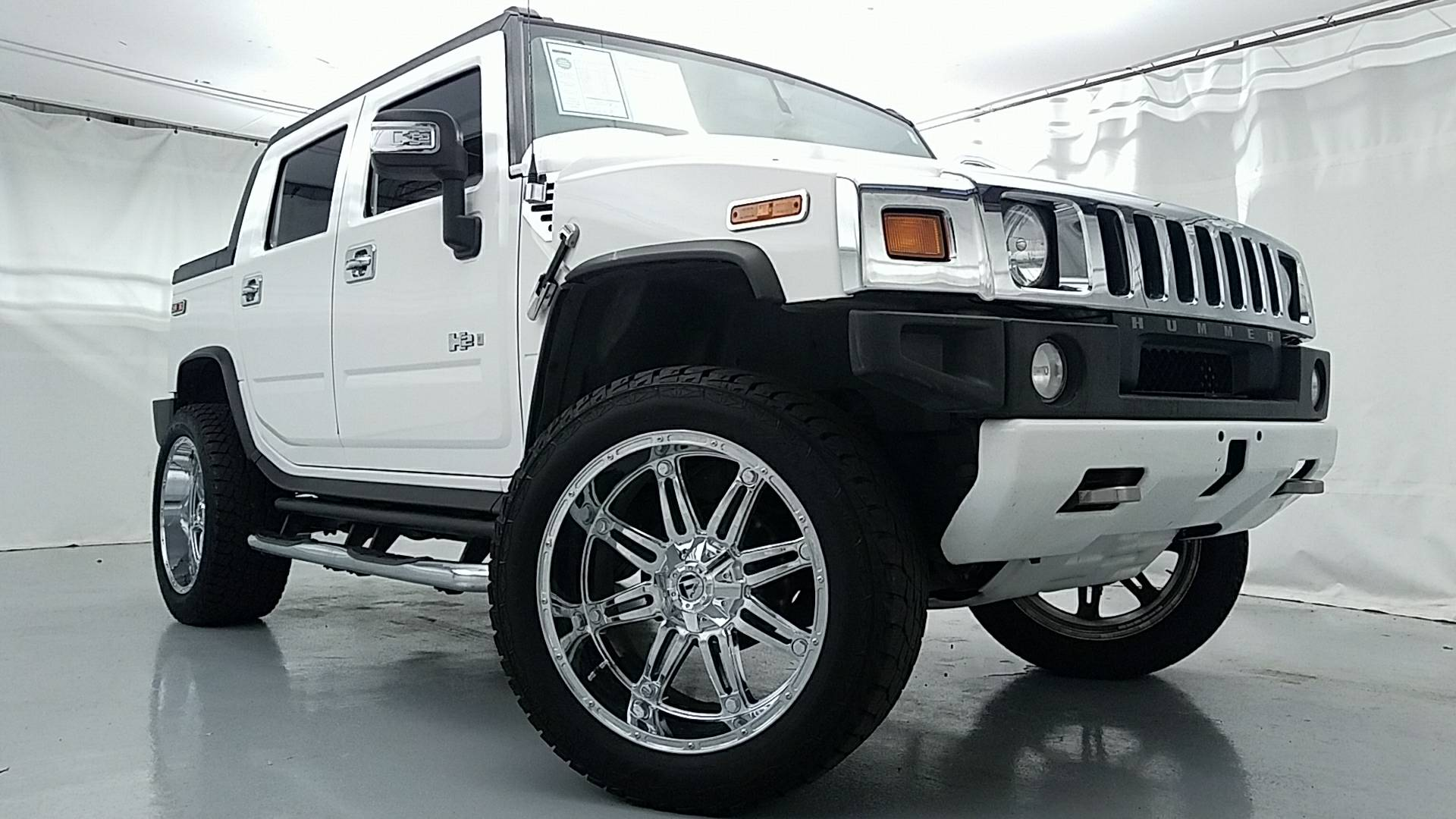 Used HUMMER H2 Vehicles for Sale for Hammond to New Orleans
