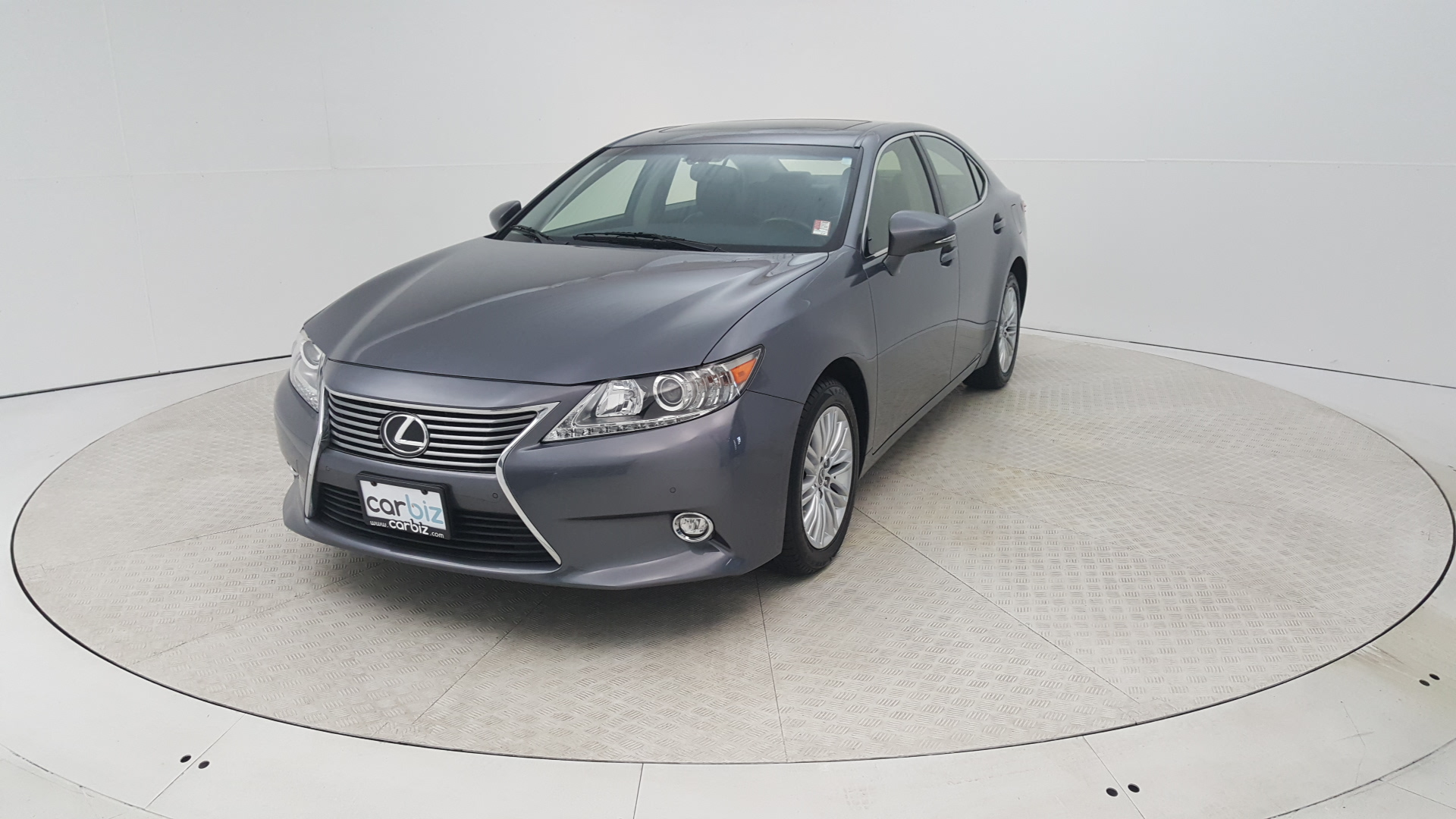 Pre Owned 2015 Lexus ES 350 4dr Sdn 4dr Car in Baltimore A6689