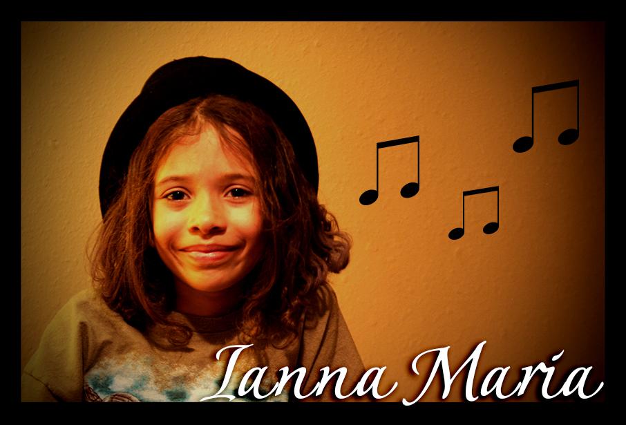 Ianna Maria