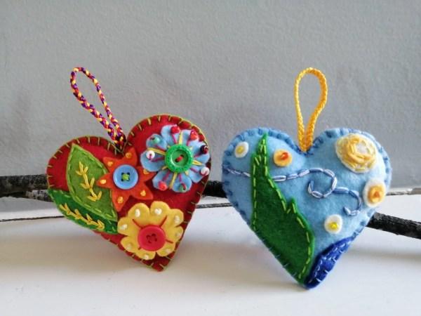 Giovanna Rojas - Handmade Heart
