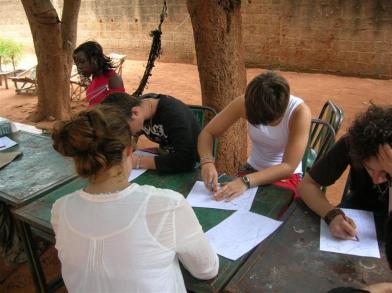Photo Burkina Faso - Juillet 2010 (1250) (Medium)