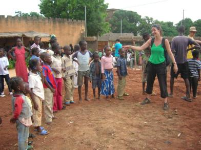 Photo Burkina Faso - Juillet 2010 (1846) (Medium)