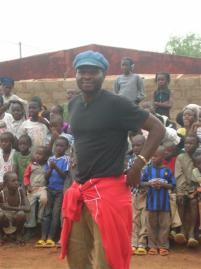 Photo Burkina Faso - Juillet 2010 (1901) (Medium)