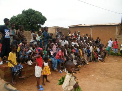 Photo Burkina Faso - Juillet 2010 (2131) (Medium)