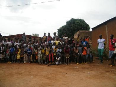 Photo Burkina Faso - Juillet 2010 (2132) (Medium)