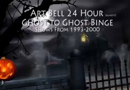 24 Hour (Almost) Ghost to Ghost Binge