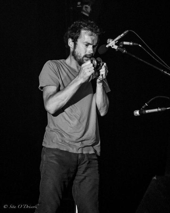 Damien RIce, Sita O'Driscoll, Photographer Galway, Ireland, Arts Festival, Big Top