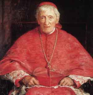Image result for cardinal newman