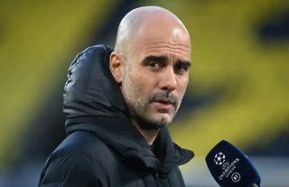 Man City Boss Pep Guardiola Doesn't Hold Back About European Super League |  GiveMeSport