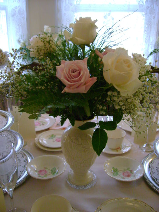 Fiftyflowers Review English Garden Afternoon Tea Roses