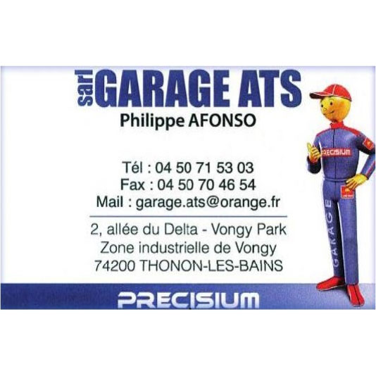 Garage ATS