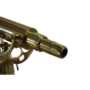 Telescopio de Latão Helios 20-60×60